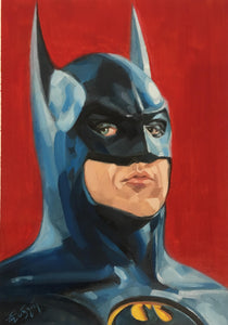 """I'm Batman"" by Timothy O'Brien"