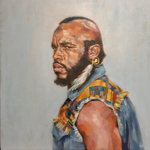 """I Pity The Fool"" by Timothy O'Brien"
