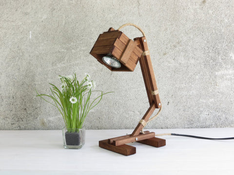 Kran desk lamp - 2013