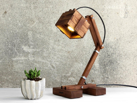 Kran desk lamp - 2016