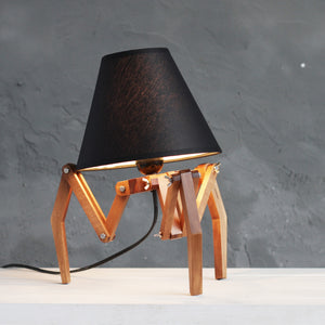 TRIKRAK adjustable table lamp
