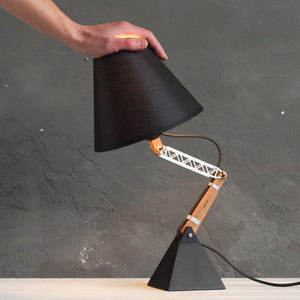 KRICK adjustable table lamp