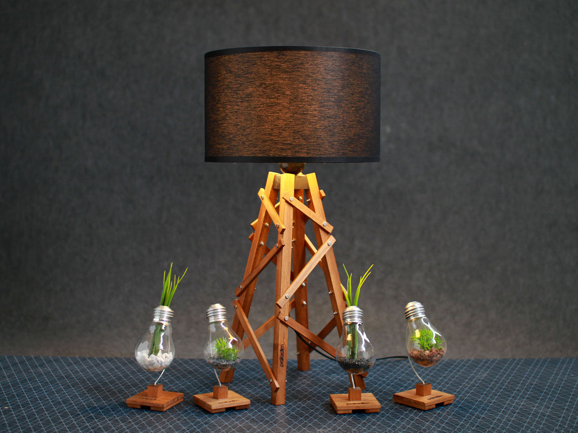 KULA structure table lamp