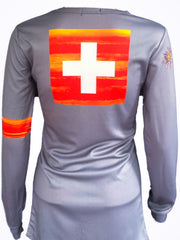 """Swissy"" performance long sleeve"