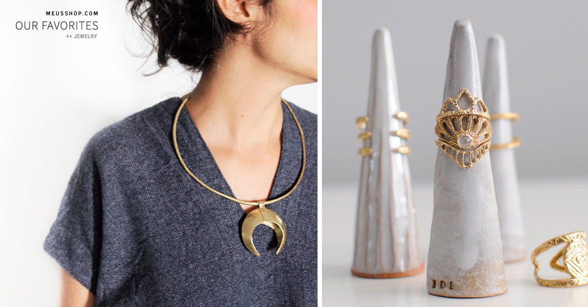Our Favorites :: Jewelry