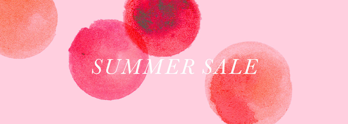 Summer Sale + Additional 20% Off!