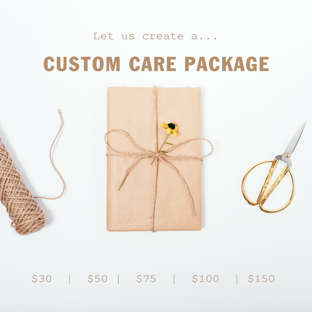 Custom Care Package