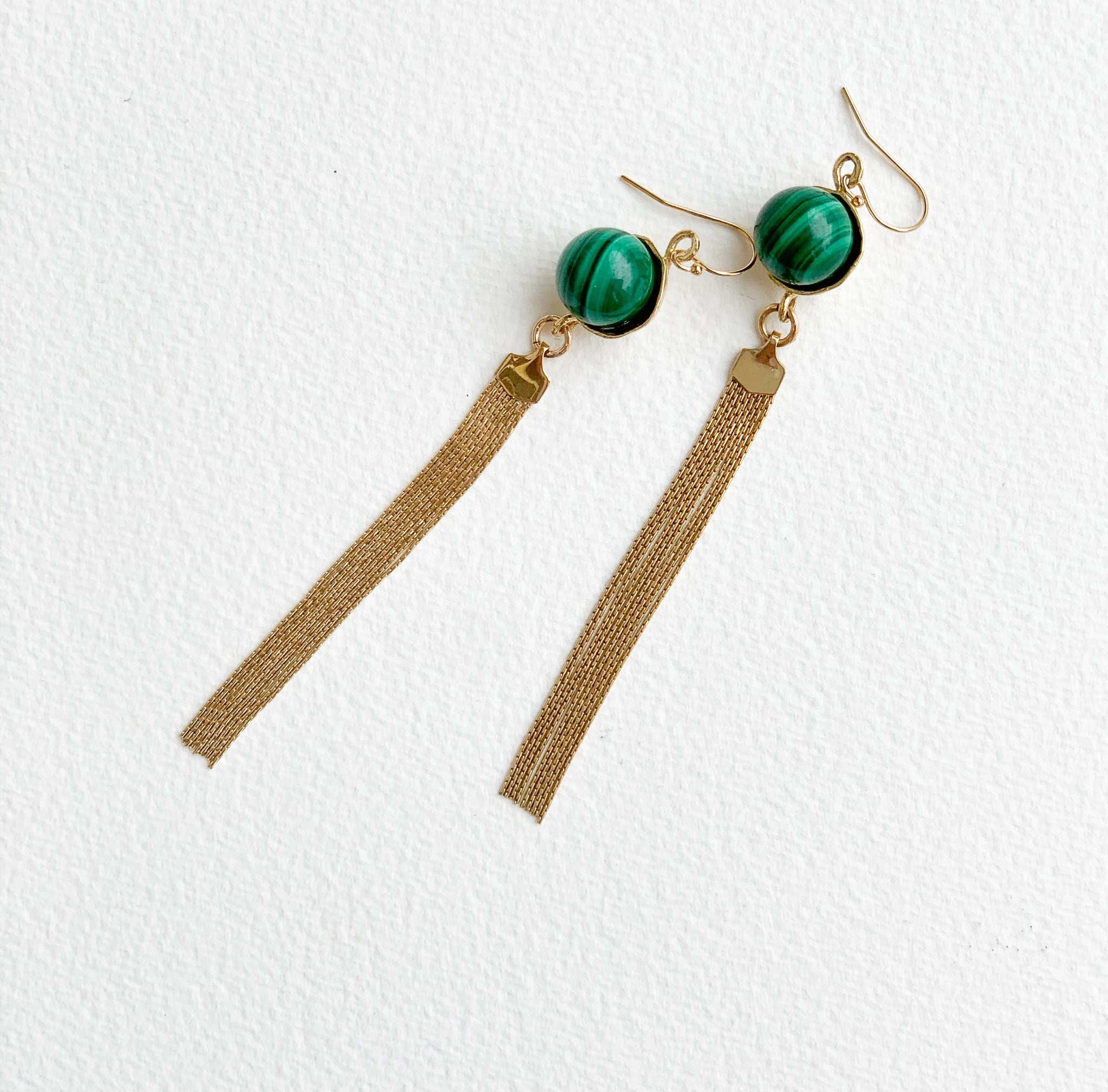 Melissa De La Fuente Fifi Earrings