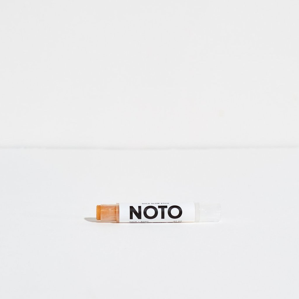 NOTO GOLD GLOW STICK
