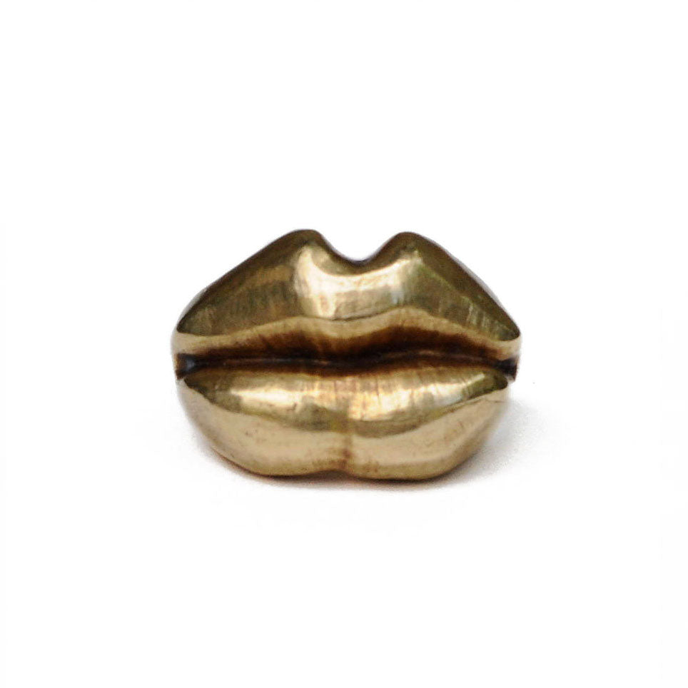 WATERANDSTONE KISS RING