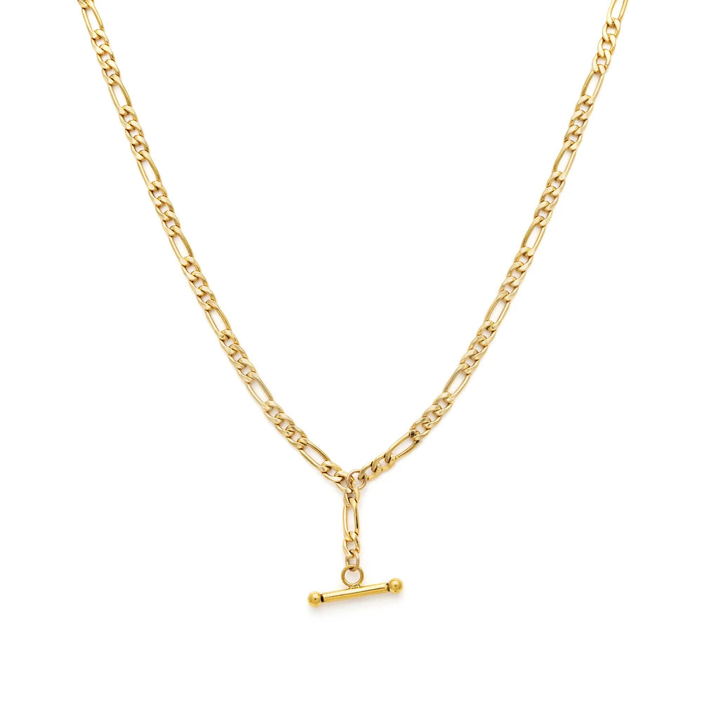 Leah Alexandra Albert Necklace