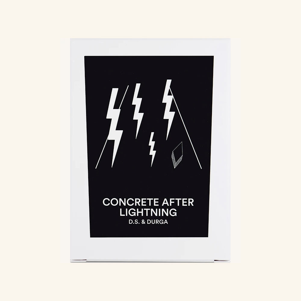 D.S. & Durga - Concrete after Lightning