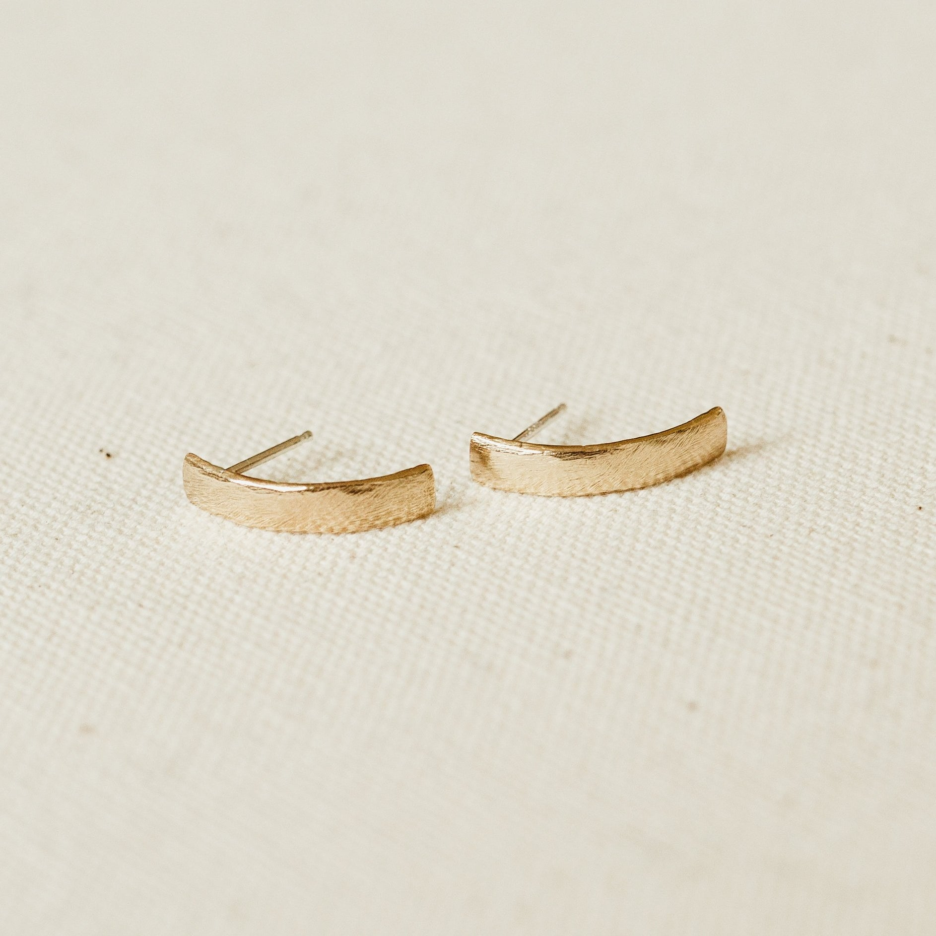 KIKI KOYOTE INERTIA EARRINGS