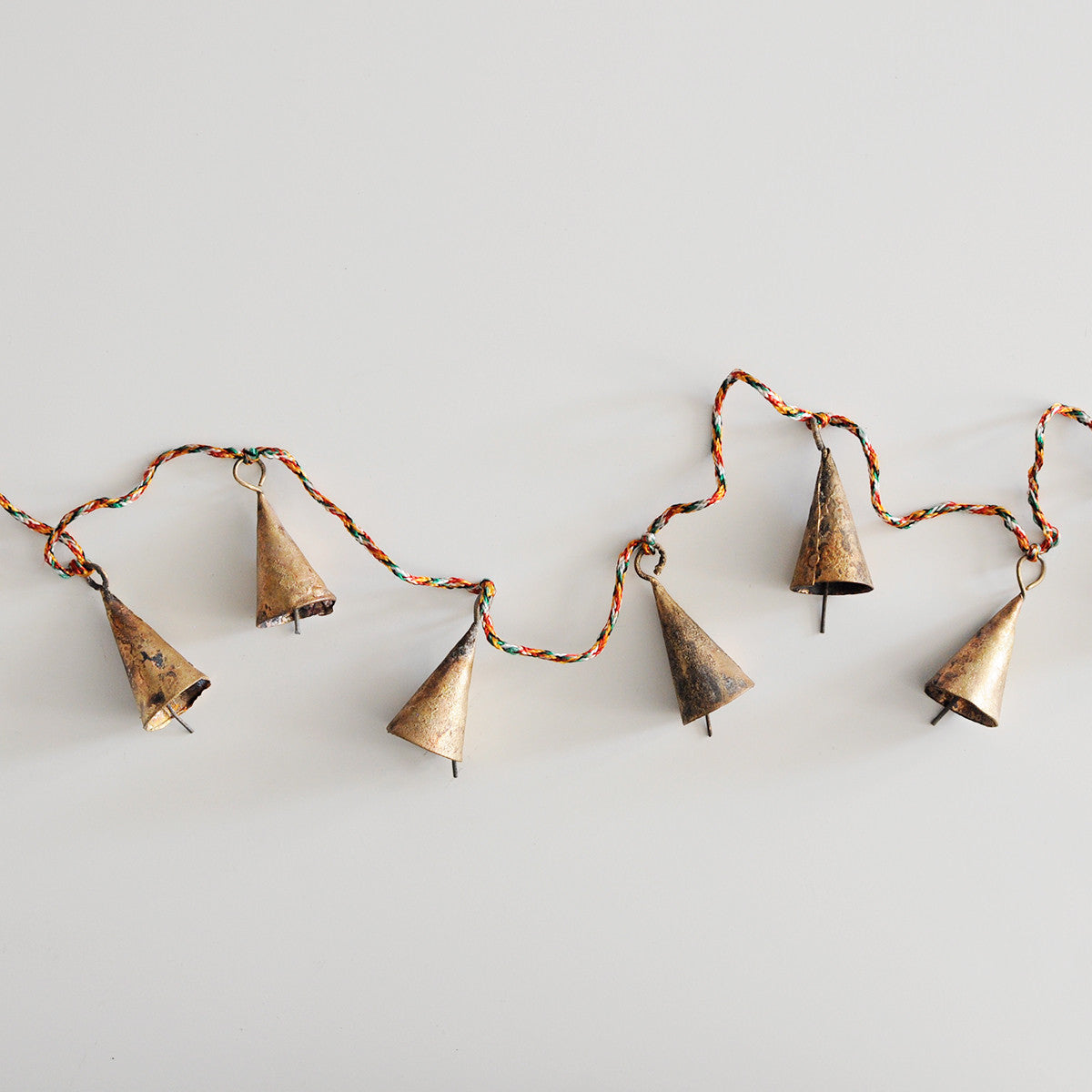 Mini Chimes Garland