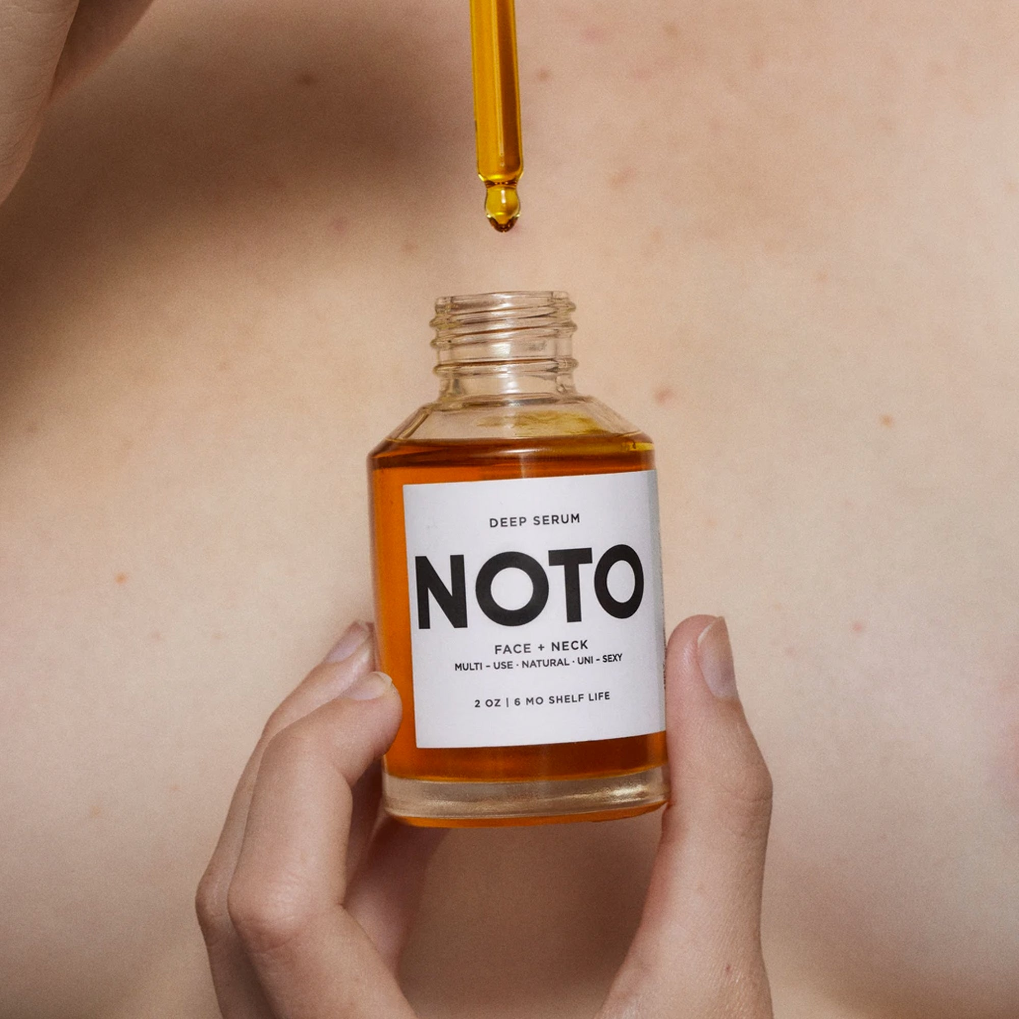 NOTO Deep Serum 2 oz.