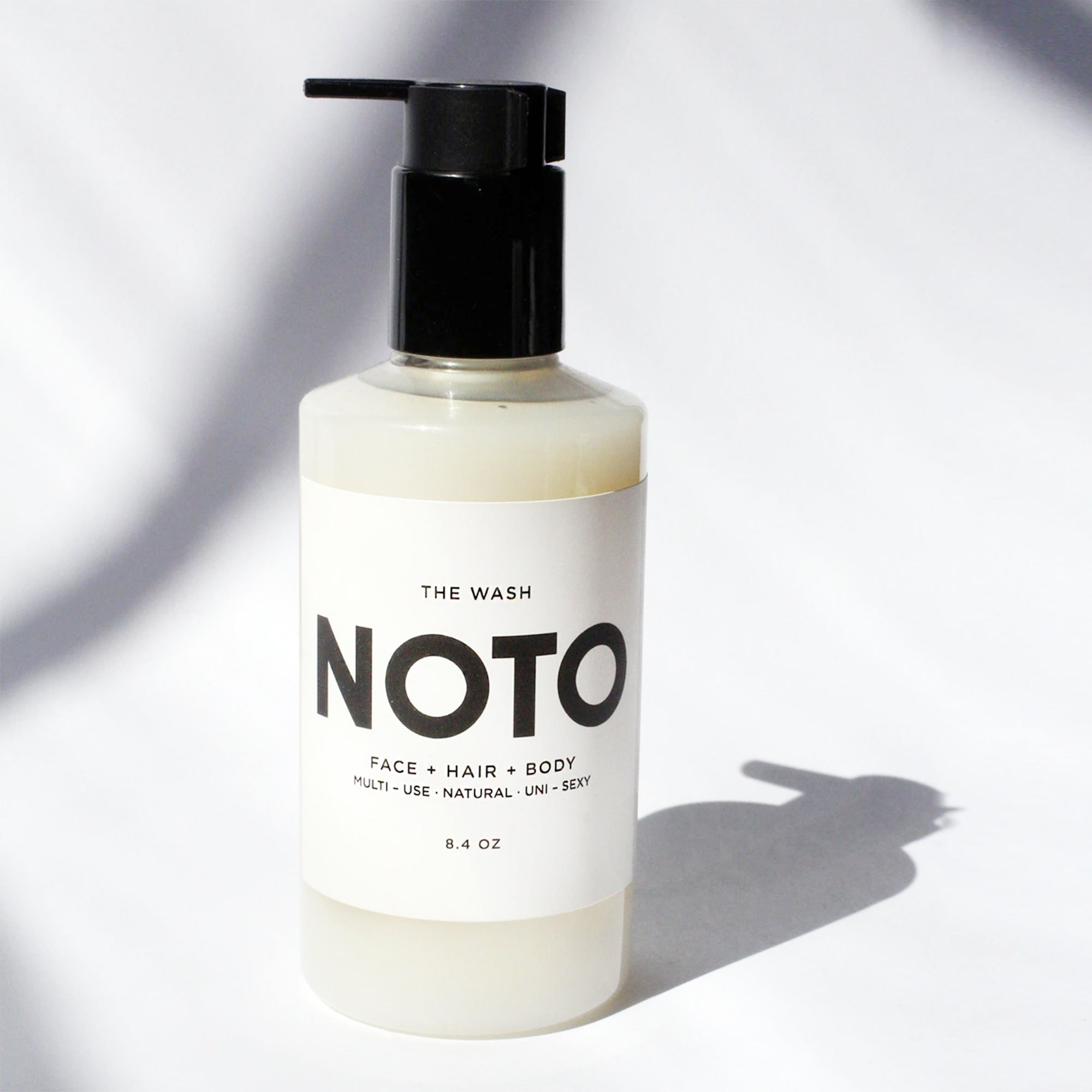NOTO The Wash