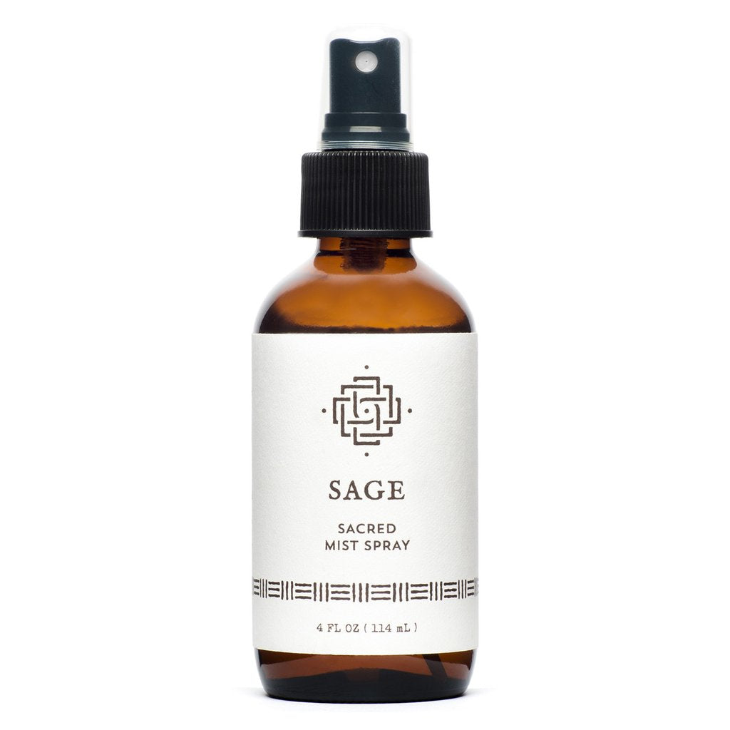 Sage Sacred Mist Spray