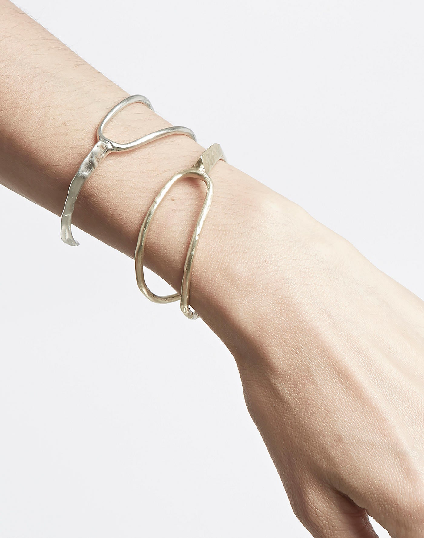 Odette New York Split Ridge Cuff