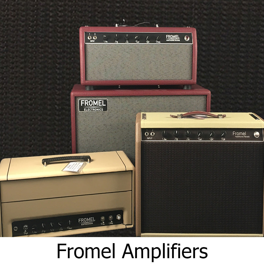 Fromel Amps