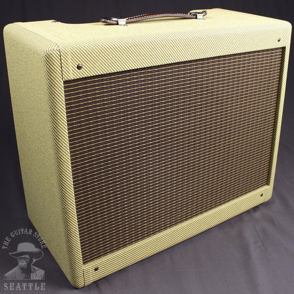 Fromel Tweed Deluxe Amplifier