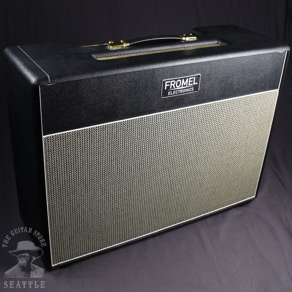 "Fromel Bluesbreaker 2x12"" Guitar Combo Amplifier"