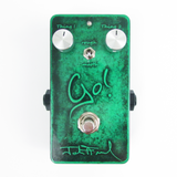 Go! Distortion/Boost Pedal