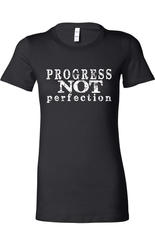 Progress Not Perfection Collection
