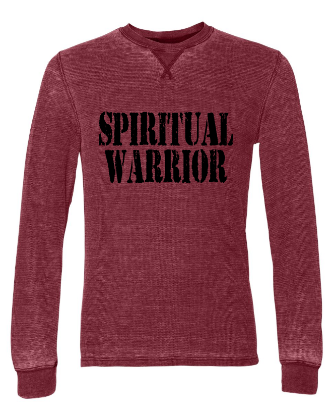 Unisex Vintage Long Sleeve Thermal | Inspirational Fashion