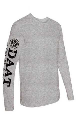 ODAAT Thermal long-sleeve Unisex T-shirt | One Day at a Time | gray or black