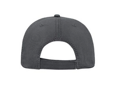 LOVE Unisex Distressed Grey Baseball Cap | Inspire