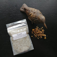 Load image into Gallery viewer, Just the Goods limited edition relaxing bath salts