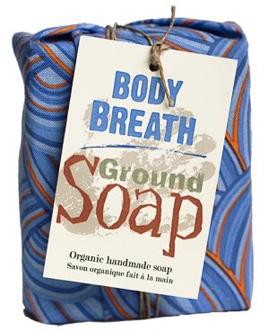 Ground Soap - Body Breath