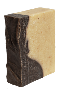 Ground Soap - Boldly Humble - just the goods handmade vegan crueltyfree nontoxic skincare