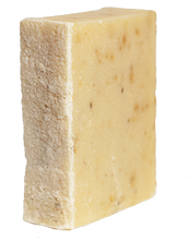 Load image into Gallery viewer, Ground Soap - Bright & Feisty - just the goods handmade vegan crueltyfree nontoxic skincare