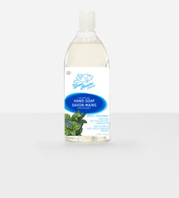 Load image into Gallery viewer, The Green Beaver Company Foaming Hand Soap - Fresh Mint