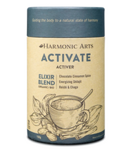 Load image into Gallery viewer, Harmonic Arts Organic Elixir Blend - Activate