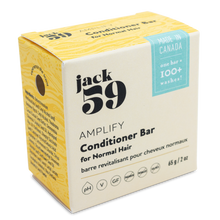 "Load image into Gallery viewer, Jack59 ""Amplify"" Conditioner Bar"