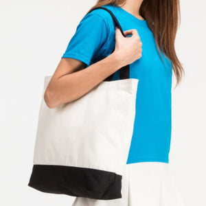 petal, leaf, root. by Just the Goods tote bag