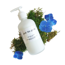 Load image into Gallery viewer, Just the Goods vegan hand and body lotion - just the goods handmade vegan crueltyfree nontoxic skincare