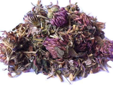 Urban Earth Teas blended organic herbal tea - Inspire