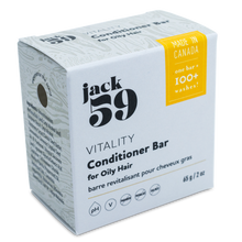 "Load image into Gallery viewer, Jack59 ""Vitality"" Conditioner Bar"