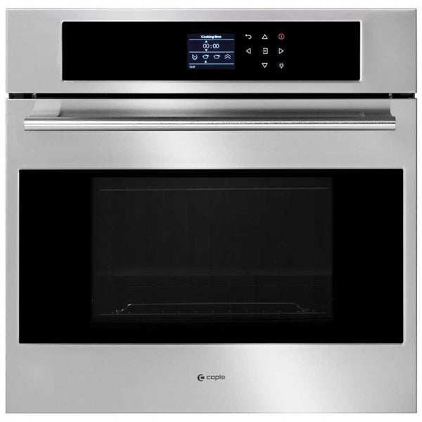 Caple C2151ss Sense Premium Built In Single Oven