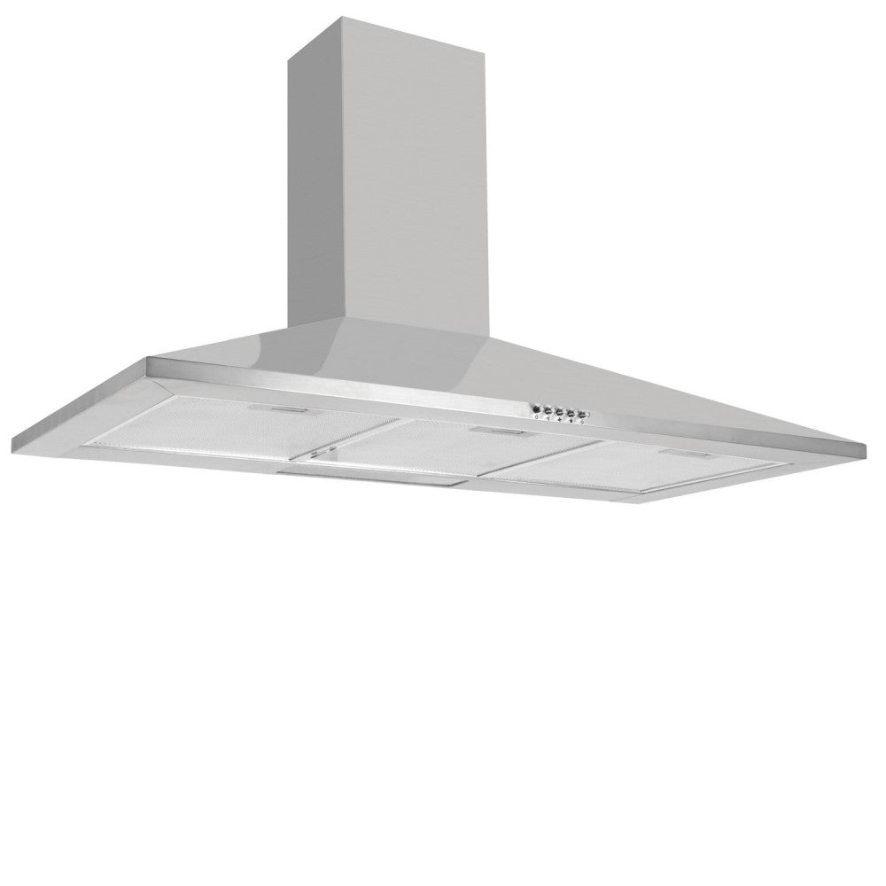Chimney Hood Product ~ Caple cch wall chimney hood w mm stainless