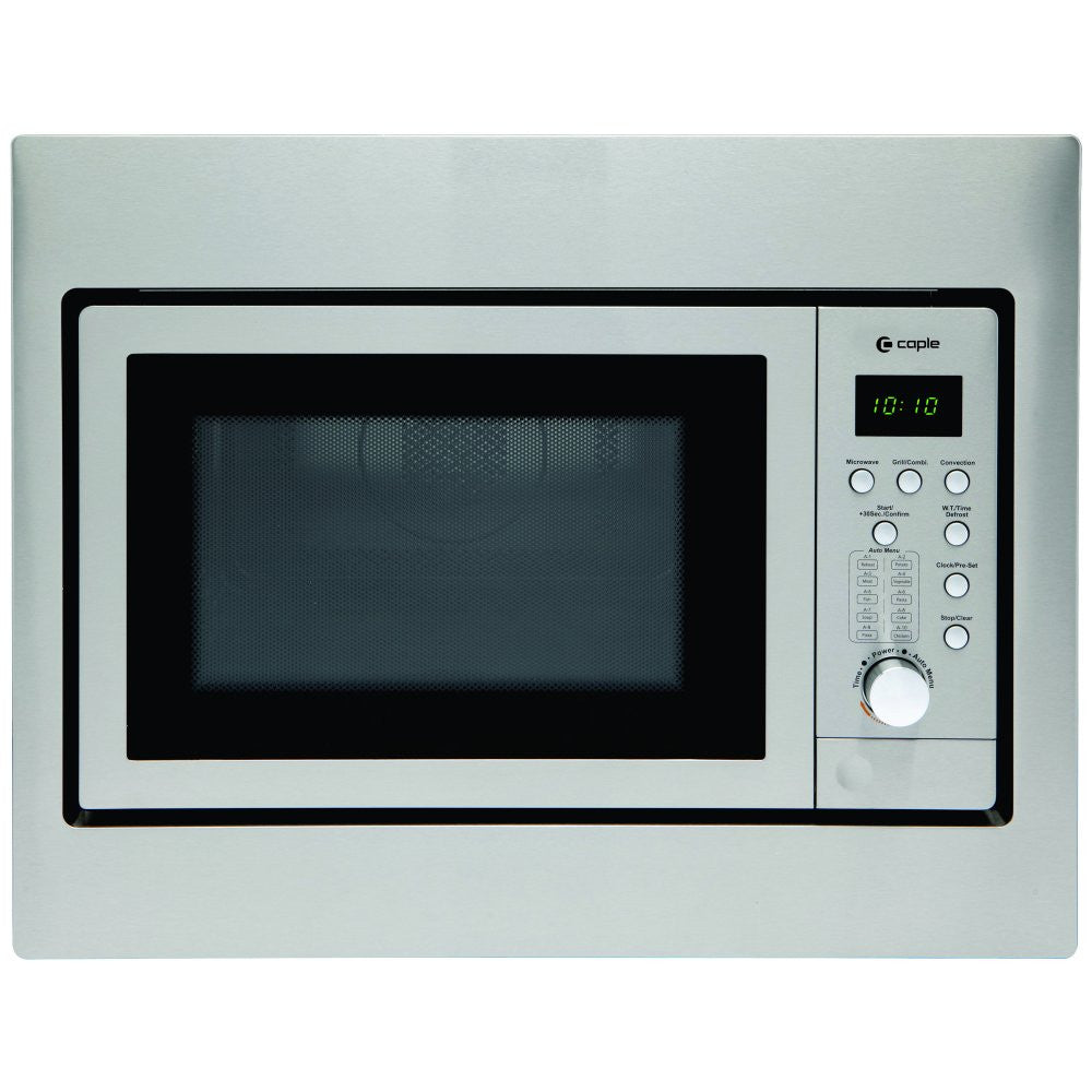 Caple Cm118 Built In Microwave Combi And Grill
