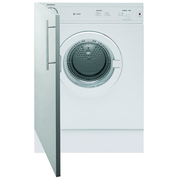 Caple Tdi110 Fully Integrated Sensor Tumble Dryer
