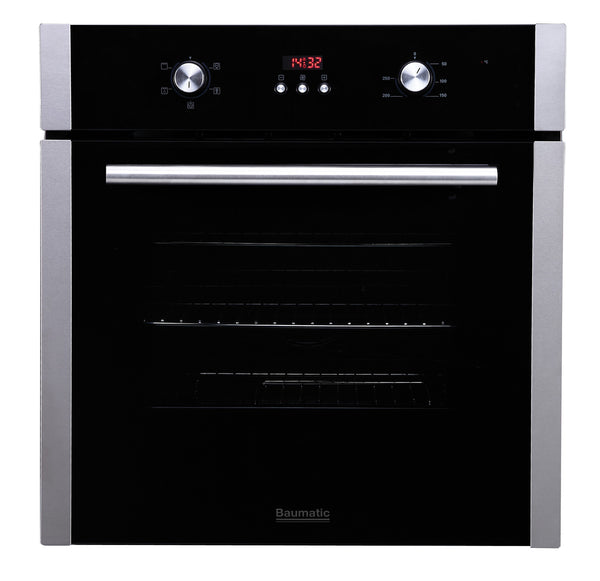Baumatic b600mc electric built in single fan oven discontinued atappliances