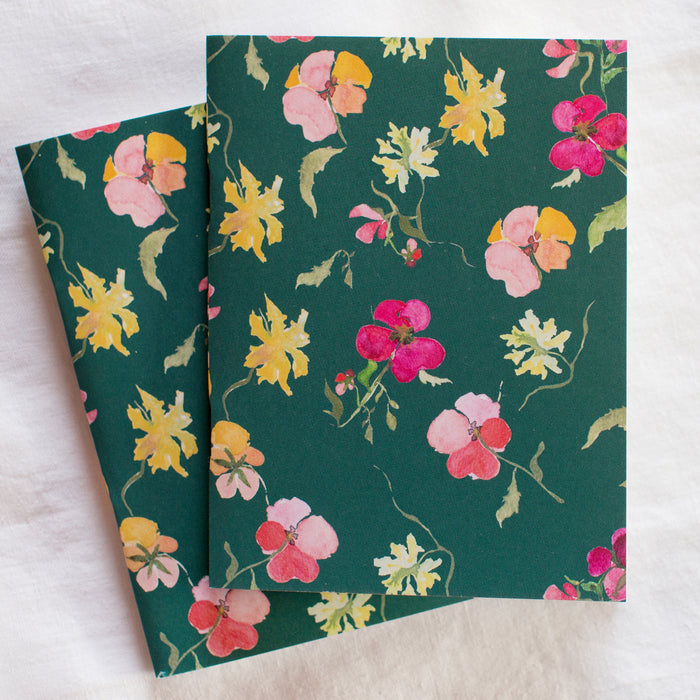 Annuals Pocket Journal, Set of 2