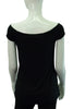 Bardot Top - Black