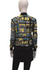Bomber Jacket - Multi Chilkat