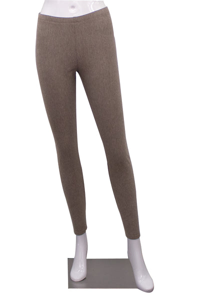 pebble bamboo fleece leggings